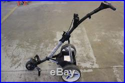 Used Motocaddy S5 Connect DHC Electric Trolley / Lithium Battery